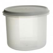 Емкость для морозилки круглая MARGERIT 0,50л 1752