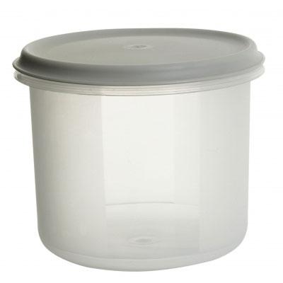 """Емкость для морозилки круглая """"MARGERIT"""" 0,50л"""