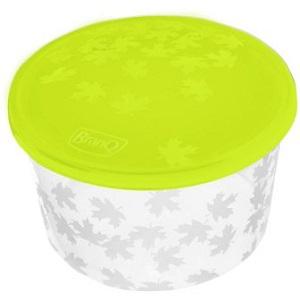 """Емкость для морозилки круглая """"RUKKOLA"""" 0,75л"""