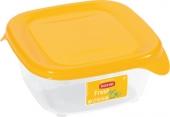 Емкость для морозилки квадр. FRESH & GO 0,25л 0557