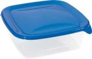 Емкость для морозилки квадр. FRESH & GO 0,8л