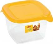 Емкость для морозилки квадр FRESH & GO 1,2л 0560