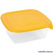 Емкость для морозилки квадр. FRESH & GO 1,7л