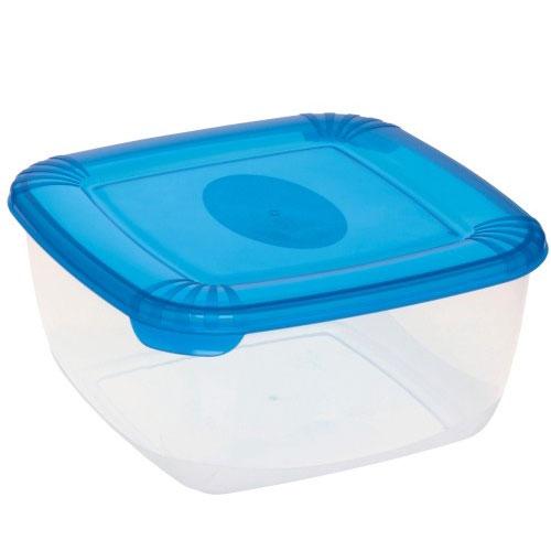 Емкость для морозилки квадр POLAR 2,50л 1677