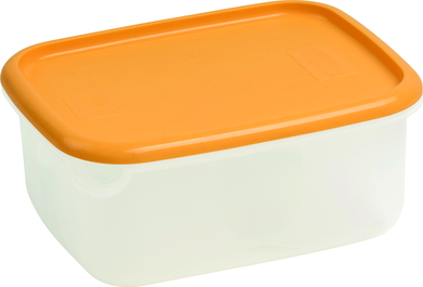 Емкость для морозилки ЛЮКС прям. 2,30 л