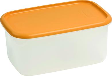 Емкость для морозилки ЛЮКС прям. 4,40 л
