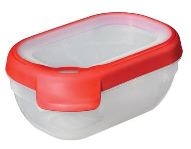 Емкость для морозилки вакуумная GRAND CHEF 0.75л