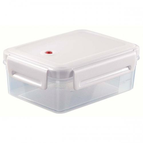 Емкость для СВЧ и морозилки  AROMA FRESH PREMIUM 1,5л