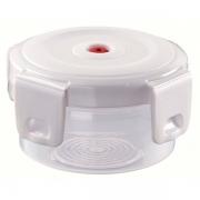 Емкость для СВЧ и морозилки круглая AROMA FRESH PREMIUM 0,25л