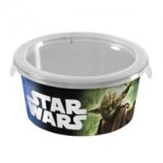 Емкость для СВЧ круглая 0,5л Star Wars