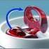 Емкость круглая для сыпучих продуктов Leifheit Fresh&Easy 400 мл.