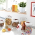 Емкость для сыпучих продуктов Leifheit Fresh&Easy 750 мл.