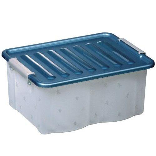 """Емкость для хранения """"HOME BOX"""" 12 л."""