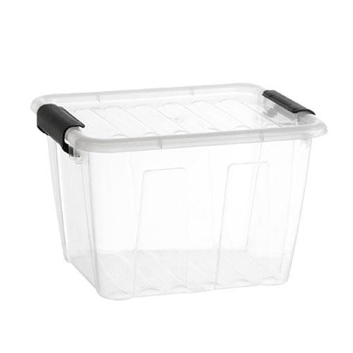 """Емкость для хранения """"HOME BOX""""  3,00л"""