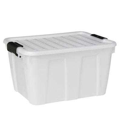 """Емкость для хранения """"HOME BOX"""" 31 л."""