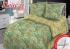 Евро комплект постельного белья Бязь премиум «Пейсли»