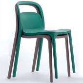 Стул кухонный I SIT Furniture Ms.SMITH Пластик