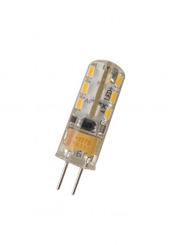 EUROLAMP LED Лампа G4 2W 3000K 220V