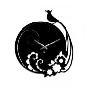 Настенные Часы Glozis Peacock