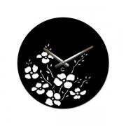 Настенные Часы Glozis Bouquet
