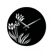 Настенные Часы Glozis Tulips