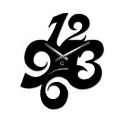 Настенные Часы Glozis Figures
