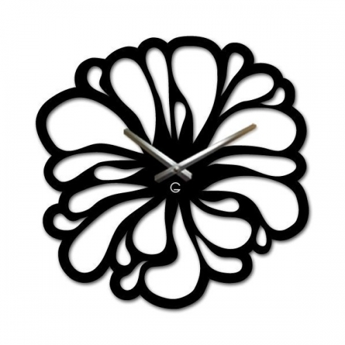 Настенные Часы Glozis Flower