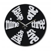 Настенные Часы Glozis Idea