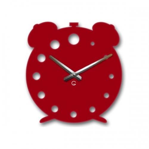 Настенные Часы Glozis Alarm Clock