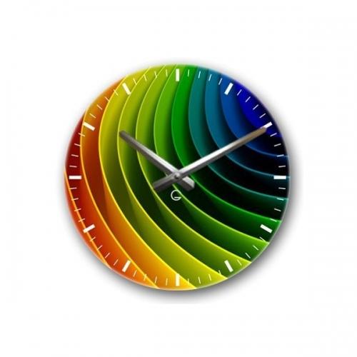 Настенные Часы Glozis Spectrum