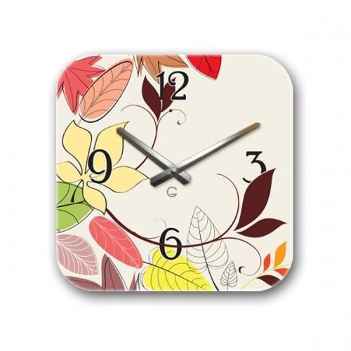 Настенные Часы Glozis Autumn