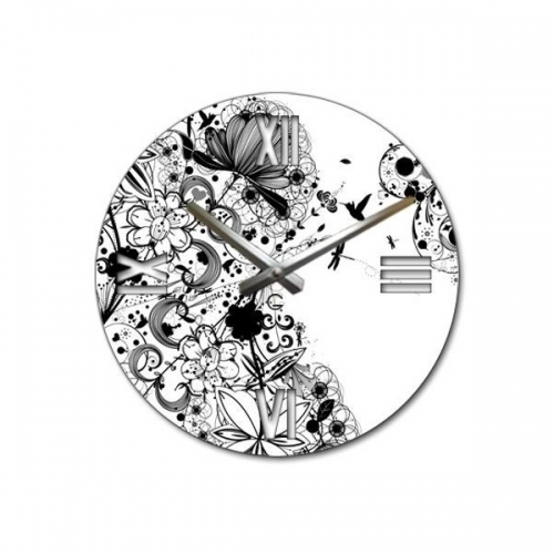 Настенные Часы Glozis Muar