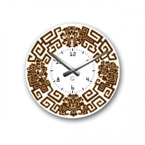 Настенные Часы Glozis Ornament