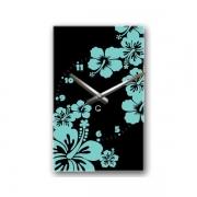 Настенные Часы Glozis Aquamarine