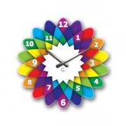 Настенные Часы Glozis Kaleidoscope