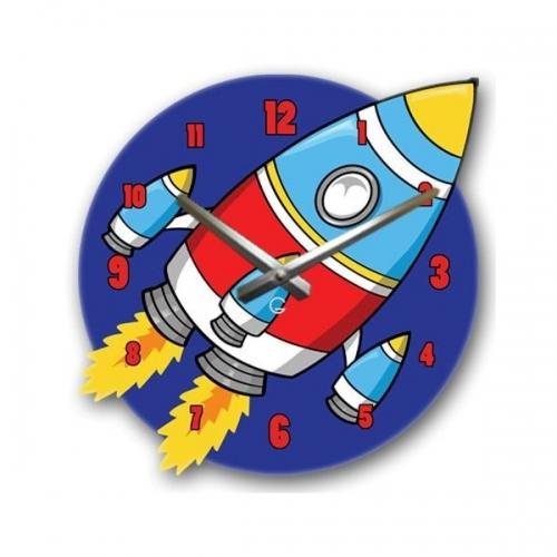 Настенные Часы Glozis Rocket