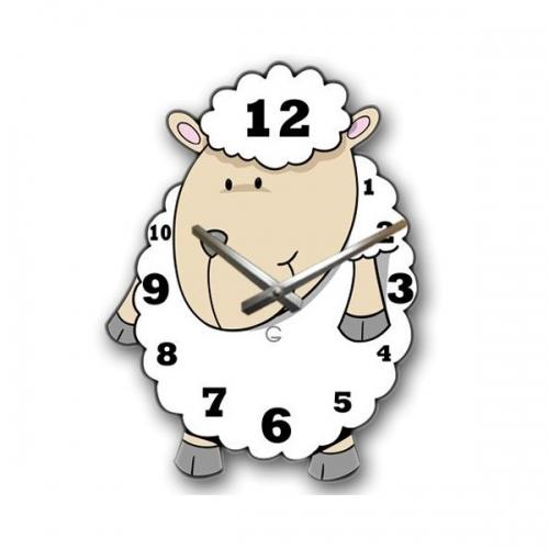 Настенные Часы Glozis Dolly
