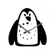 Настенные Часы Glozis Penguin
