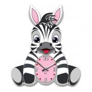Настенные Часы Glozis Zebra