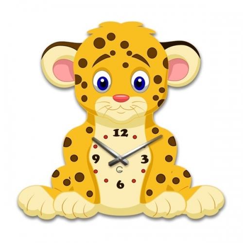 Настенные Часы Glozis Leo