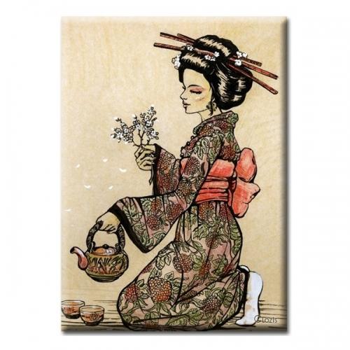 Картина Glozis Japan