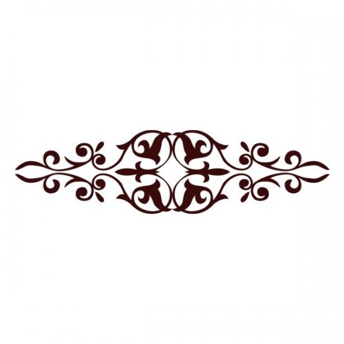 Виниловая Наклейка Glozis Design Element
