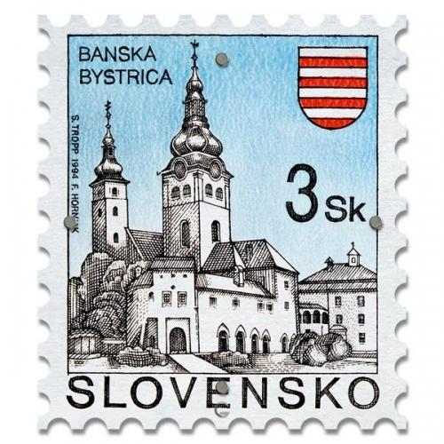 Постер Марка Glozis Slovenia