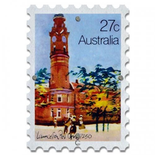 Постер Марка Glozis Australia
