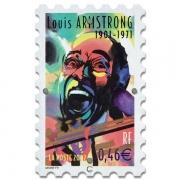 Постер Марка Glozis Armstrong