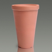 Горшок для цветов  CLASSICO 30см высокий