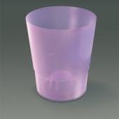 Горшок для цветов  COUBI 125 мм круглый матовый