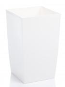 Горшок для цветов COUBI квадратный высокий 16см