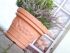Горшок для цветов DEKORA 57см