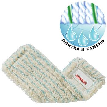 Губка для плитки Cotton Plus (швабры Claro 42 см.)